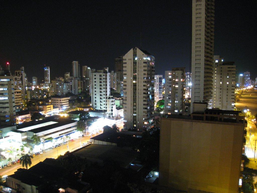 картахена колумбия