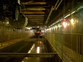 музей на канализацията в Париж
